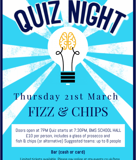 The Social Hub Quiz Night